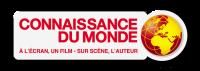 Logo Connaissance du Monde